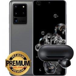 Копия Samsung Galaxy S20 Ultra + Беспроводные Galaxy Buds