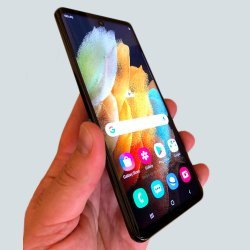 Копия Samsung Galaxy S21 Ultra Польша