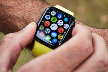 Видео обзор смарт-часов Apple Watch 5 копия