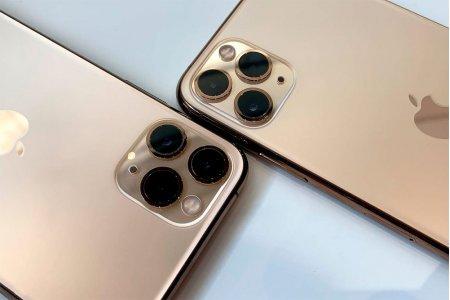Видео обзор копии iPhone 11 Pro Max