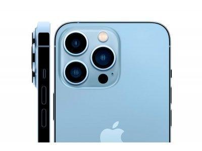 <Итак вышел iPhone 13 — все подробности от Mini до Pro Max