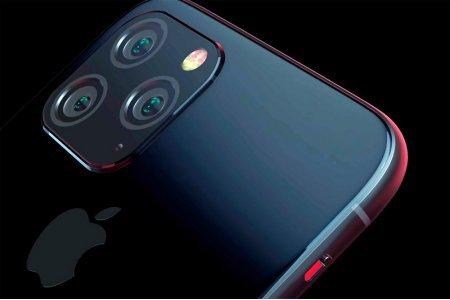 Представлены новые Apple iPhone, iPad и Часы.
