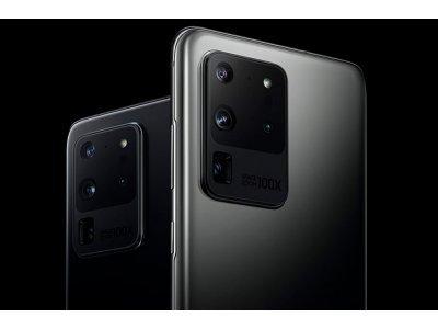 <Представлены Samsung S20 | S20 Plus | S20 Ultra  — крутой дисплей 120 Гц, камера 108 Мп, 8K