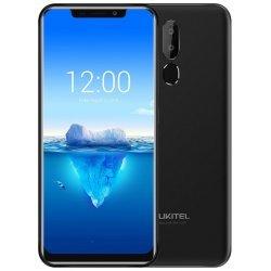 Мобильный телефон Oukitel C12 Pro 2/16 Gb Black