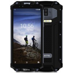 Мобильный телефон Oukitel WP2 4/64 Gb Black
