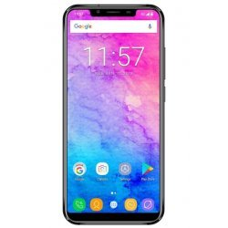 Мобильный телефон Oukitel U18 4/64 Gb Black