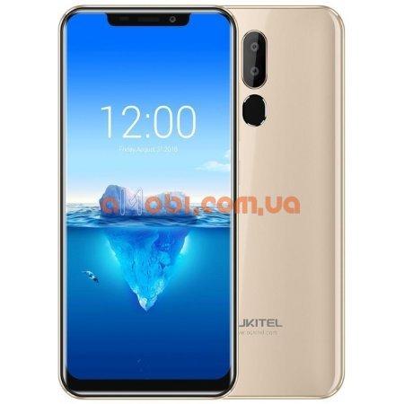 Мобильный телефон Oukitel C12 Pro 2/16 Gb Gold