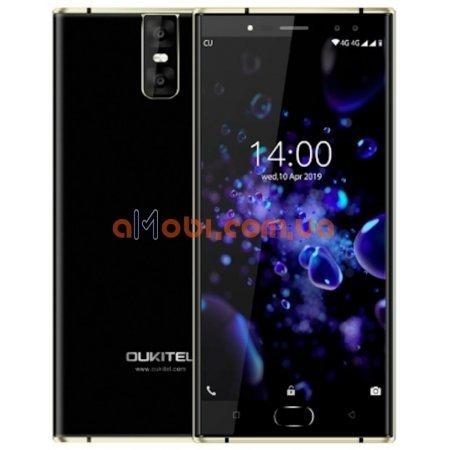 Мобильный телефон Oukitel K3 Pro 4/64 Gb Black