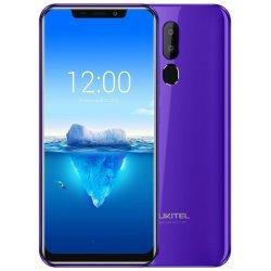 Мобильный телефон Oukitel C12 Pro 2/16 Gb Purple