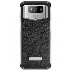 Мобильный телефон Oukitel K12 6/64 Gb Black
