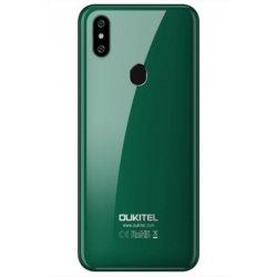 Мобильный телефон Oukitel C15 Pro 2/16 Gb Green
