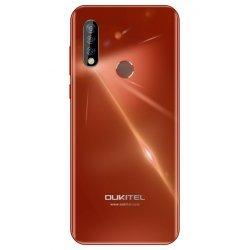 Мобильный телефон Oukitel C17 Pro 4/64 Gb Sunrise