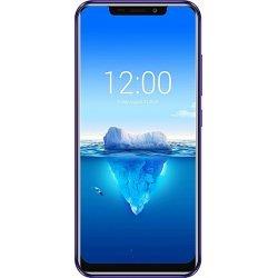 Мобильный телефон Oukitel C12 2/16 Gb Purple