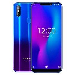 Мобильный телефон Oukitel U23 6/64 Gb Blue