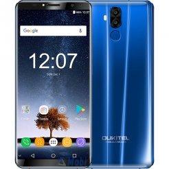 Мобильный телефон Oukitel K6 6/64 Gb Blue