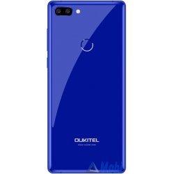 Мобильный телефон Oukitel MIX 2 6/64 Gb Blue