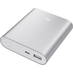Power Bank Xiaomi Mi 10400 mAh