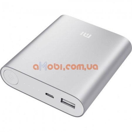 УМБ Power Bank Xiaomi Mi 10400 mAh