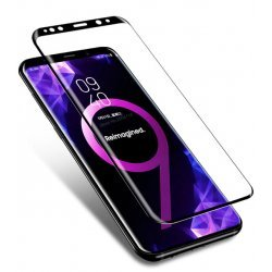 Защитное стекло Samsung Galaxy S9 Plus