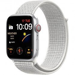 Смарт часы IWO FK88 Pro - копия Apple Watch 6 Белые