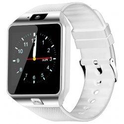 Cмарт часы DZ09 Белые
