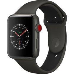 Смарт часы Smart W34 Черные