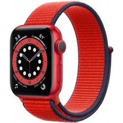 Смарт часы IWO FK88 Pro - копия Apple Watch 6 Красные