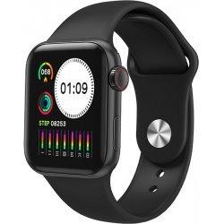 Смарт часы Smart Watch T500 Pro Черные