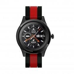 Смарт часы Tefiti E6 Черные