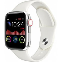 Смарт часы Smart Watch T500 Pro Белые