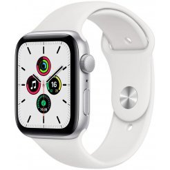 Смарт часы Apple Watch X6 Белые