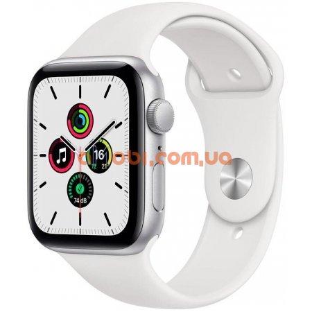 Смарт часы Apple Watch X6 Белые