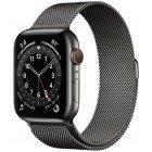 Смарт часы W20 Smart Bracelet Graphite Stainless - Apple Watch