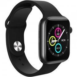 Смарт часы Smart Watch T500 + Plus Черные