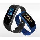 Фитнес смарт браслет Smart Band M5 шагомер, фитнес трекер, пульс, монитор сна