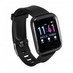 Умный фитнес браслет часы Smart Band 116 Plus смарт часы спортивные