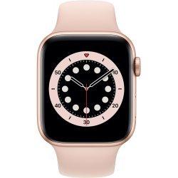Смарт часы Smart Watch T55 Plus Розовое золото