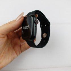 Смарт часы Smart Watch T55 Plus Черные