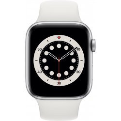 Смарт часы Smart Watch T55 Plus Серебро