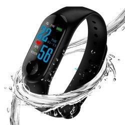 Фитнес смарт браслет Smart Band M3