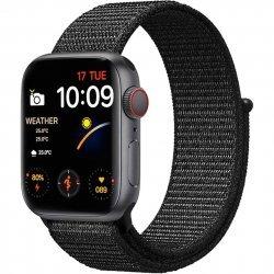 Смарт часы IWO FK88 Pro - копия Apple Watch 6 Черные
