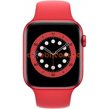 Смарт часы Smart Watch T55 Plus Красные