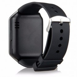 Cмарт часы DZ09 Черные