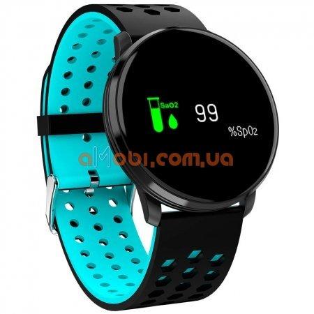 Умные часы смартфон Smart Watch M9 Original c поддержкой SIM