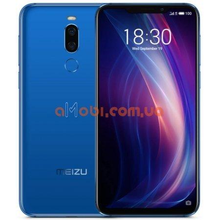 Мобильный телефон Meizu X8 4/64 Gb Blue Global Version