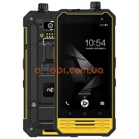 Мобильный телефон Nomu T18 3/32 Gb Yellow