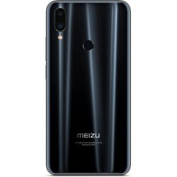 Мобильный телефон Meizu Note 9 4/64 Gb Black Global Version