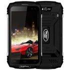 Мобильный телефон Land Rover X2 (Guophone X2) 2/16 Gb Black