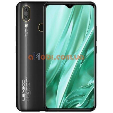 Мобильный телефон Leagoo S11 4/64 Gb Black