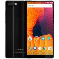 Мобильный телефон Vernee Mix 2 4/64 Gb Black